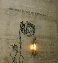Lampen Leuchten Leuchtobjekte Andreas Mitterer