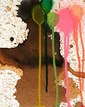 Mitterer Bilder 2014 Malerei