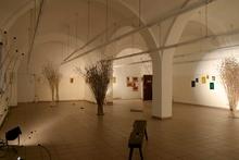 Atelierdiagonale 2014 Andreas Mitterer Ebersberg